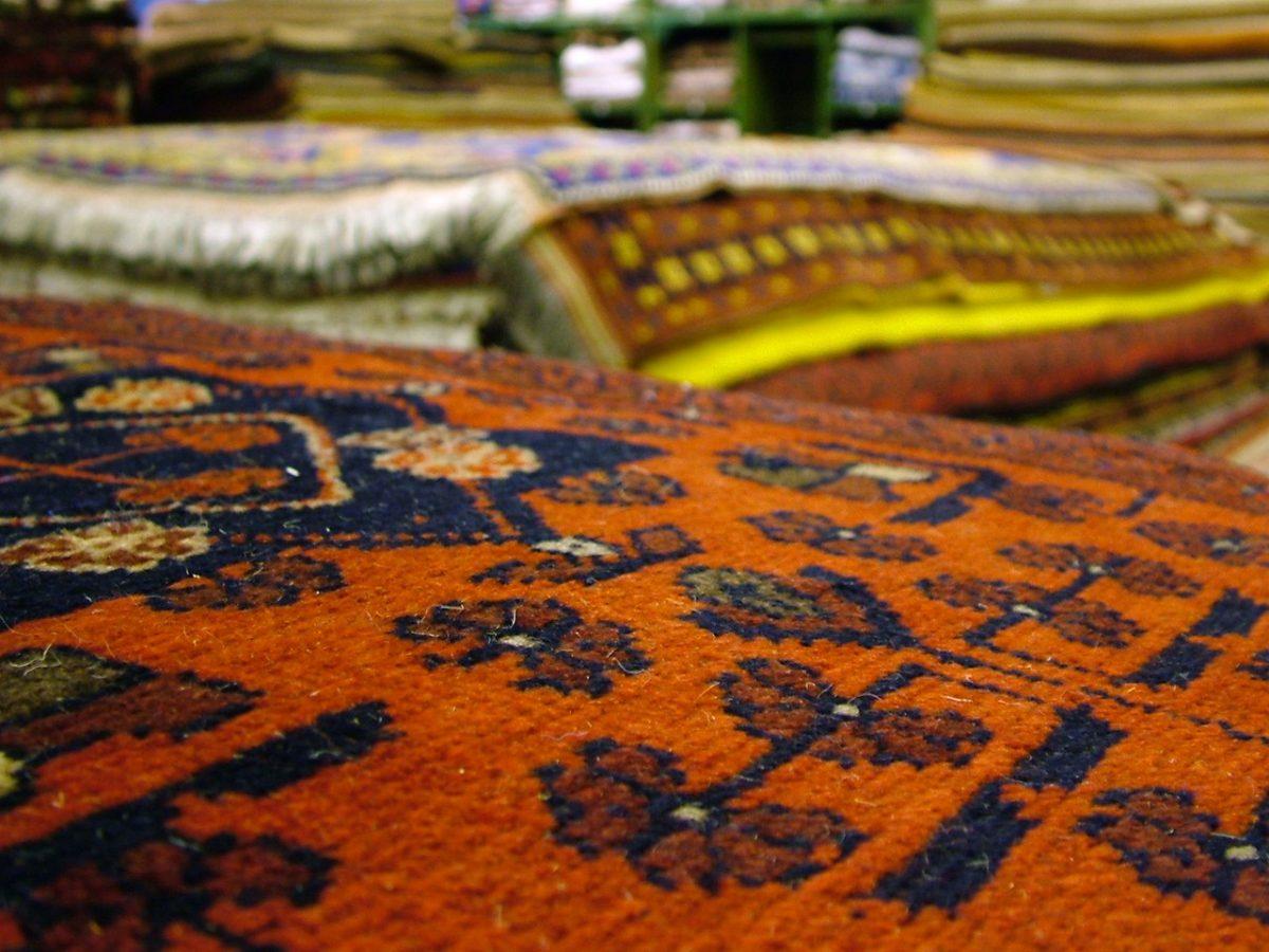 Dywany i dywaniki odmienią podłogi