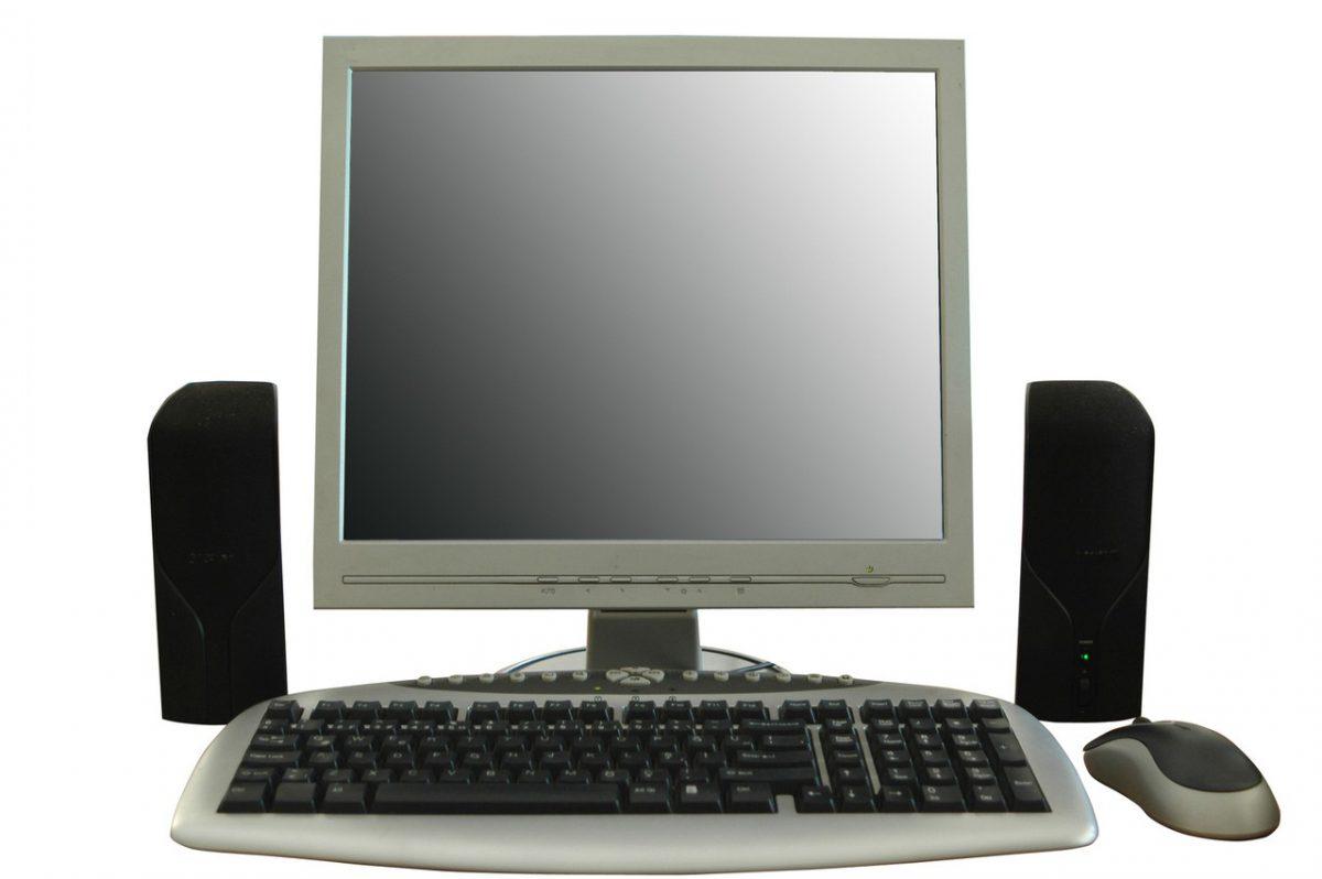 Komputer od podstaw