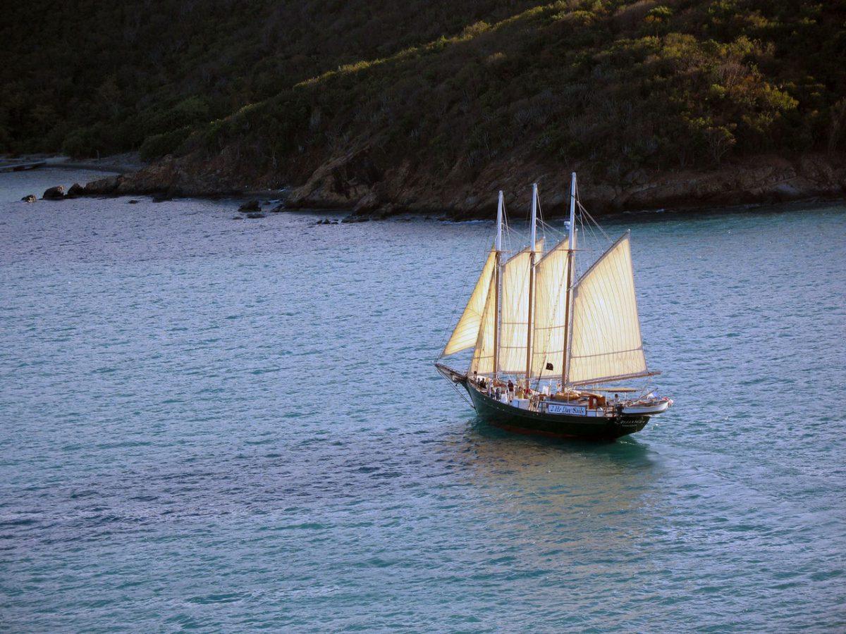 Tajemnica Morza Karaibskiego
